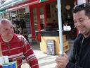 Gerd + Guenther